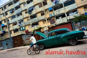 Suburbia: Public housing in Cuba
