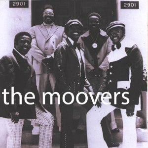 Moovers#