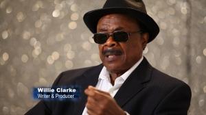 Willie Clarke