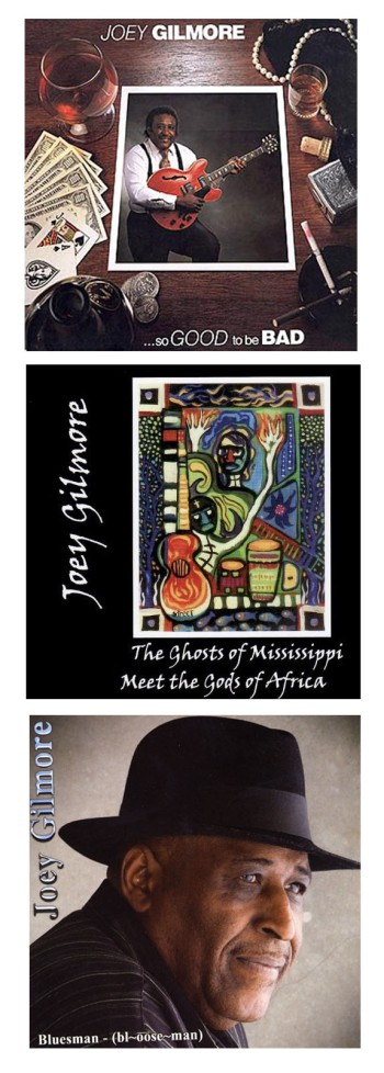 africa 2006 and bluesman 2008 both to critical acclaim a