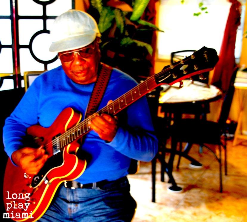 Beaver guitar 2